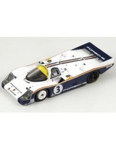 Porsche 956 Nr.3 Winner Le Mans 1983
