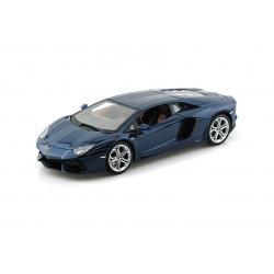 Lamborghini Aventador LP 700-4 2011 Blue