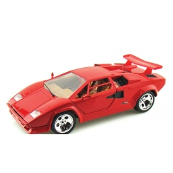 Lamborghini Countach 5000 1980 Red