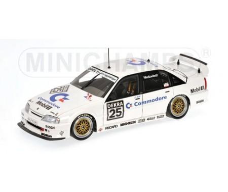 Opel Omega (A) 3000 24V - ´Commodore´ - Klaus Niedzwiedz - DTM 1991