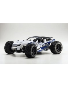 Rage VEi dDrive 4WD Buggy Brushless - RTR