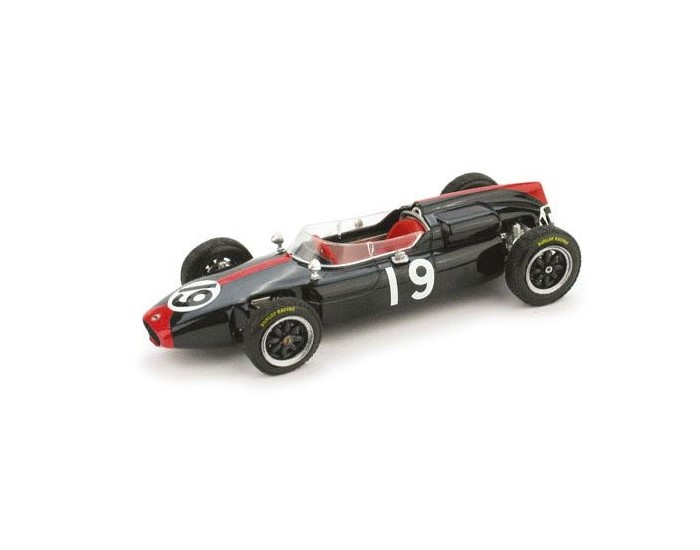 Cooper T53 GP German Salvad 1960