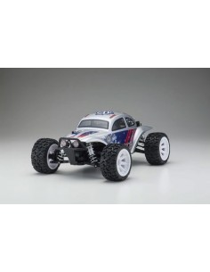 Mad Bug VEi dDrive Buggy 4WD Brushless - RTR