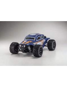 Mad Bug VE 4WD Buggy Brushless - RTR
