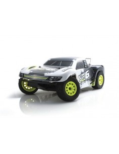 Ultima SC6 dDrive 2WD Short Course Brushless - RTR