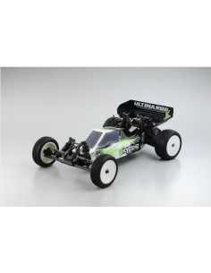 Ultima RB6 2WD Buggy Brushless - RTR
