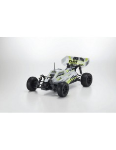 Dirt Hog T1 EP 4WD Buggy Brushless - RTR
