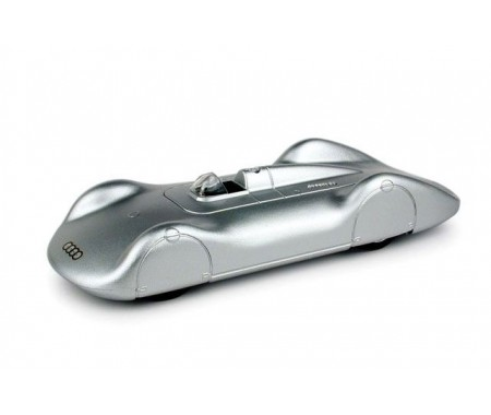 Auto Union Type C Record - 1937