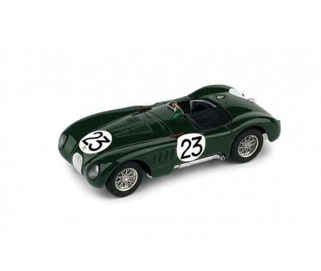Jaguar C LMans Johns-Biond - 1951