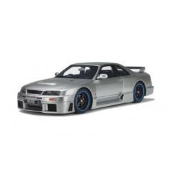 Nissan Skyline R33 Nismo GT-R LM 1996 Spark Silver KLO
