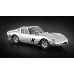 Ferrari 250 GTO 1962 Silver