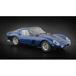 Ferrari 250 GTO 1962 Blue