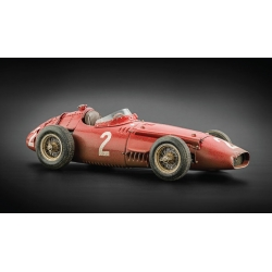 Maserati 250F Nr.2 Fangio GP France - Dirty Version