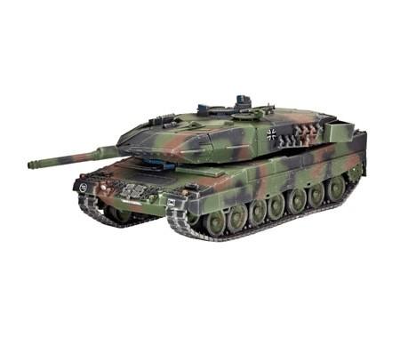 Revell - 03187 - Leopard 2 A5 / A5NL  - Hobby Sector