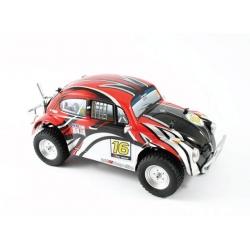 Volkswagen Beetle Baja 4WD Brushed - RTR