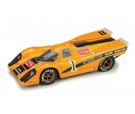 Porsche 197K Kyalami D. Piper Rac