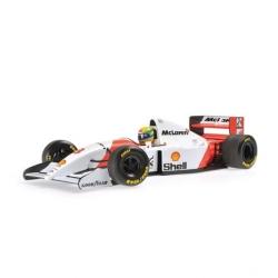 McLaren Ford V8 4/8 Ayrton Senna 1993