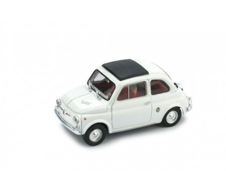 Fiat 595SS Abarth Stradale 1965