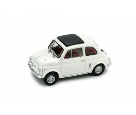 Fiat 695SS Abarth Stradale 1965