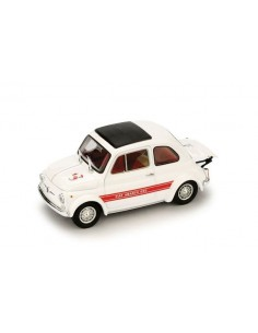 Fiat 695SS Assetto Corsa 1968