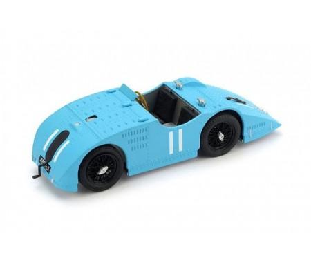 Bugatti Type 32 Tank GP Francia 2