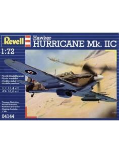 Hawker Hurrican Mk.IIC