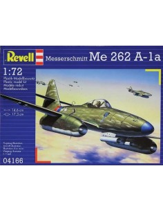 Messerschimtt Me 262 A-la