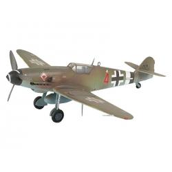 Messerschimtt Bf 109 G-10