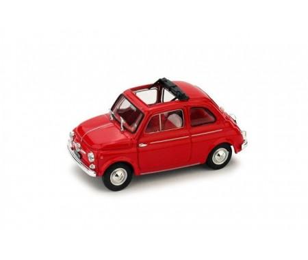 Fiat 500D Sexy Brumm + Catálogo A