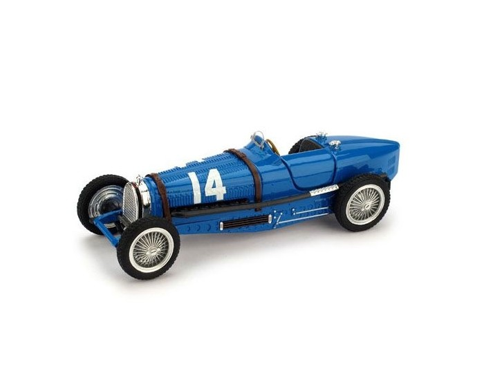 Bugatti Type 59 GP França 1934