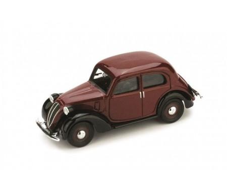 Fiat 1100 Bicolore 1937-39 Amaran
