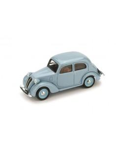 Fiat 1100 Monocolor Azul 1937-39