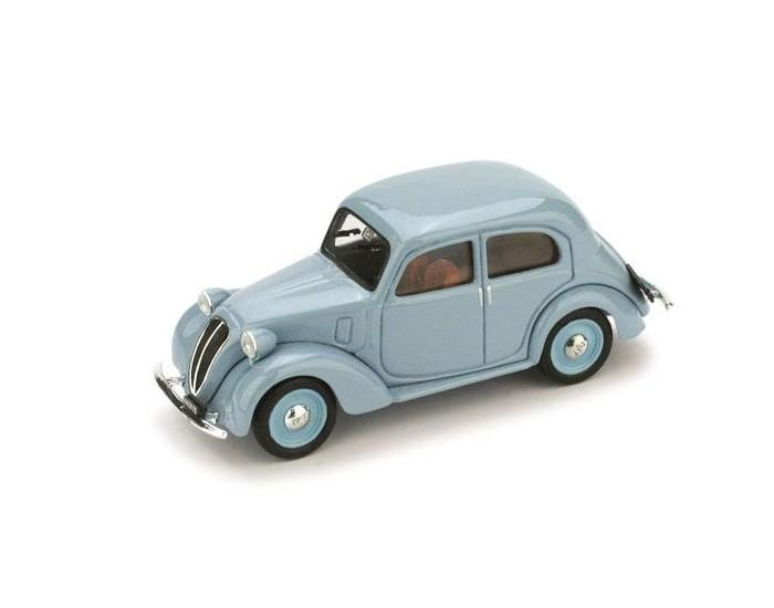 Fiat 1100 Monocolor Blue 1937-39