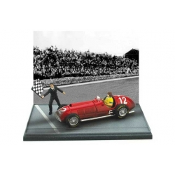 Brumm - AS11 - Ferrari 375 GP Inglat Gonzal 1951  - Hobby Sector