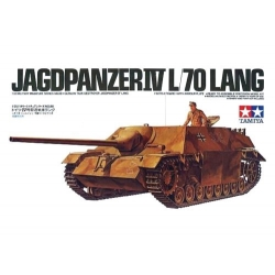 Jagdpanzer IV L/70 Lang