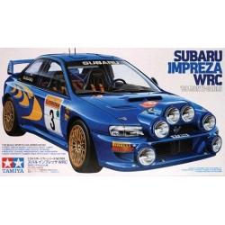 Subaru Impreza WRC '98 Monte-Carlo