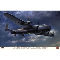 Lancaster B Mk.I 'No.617 Squadron Special Mission'