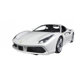 Ferrari 488 GTB 2015 White
