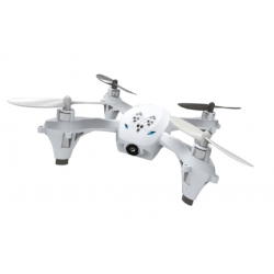 AM X-Four FPV Copter with Integrated LCD Dispaly - RTF