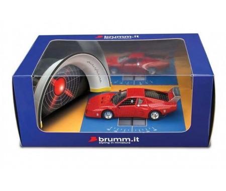 Ferrari 512BB (1979) Gal del Vent