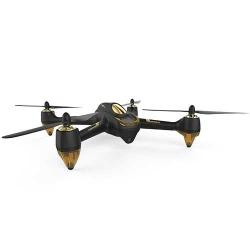 501S X4 FPV Quadcopter Drone W/GPS 1080P, 1Key, Follow Me & Headless