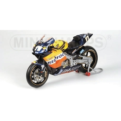 Honda RC211V Repsol Honda Team MotoGP 2002