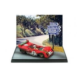 Ferrari 312PB Targa Florio - 1972