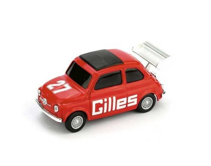 500 Brums Gilles nr. 27