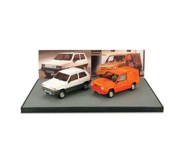Fiat Zero Prova + Fiat Zero Test