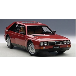 Lancia Delta S4 Stradale 1985 Red