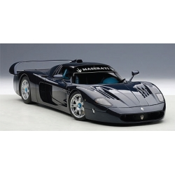 Maserati MC12 2004 Metallic Blue