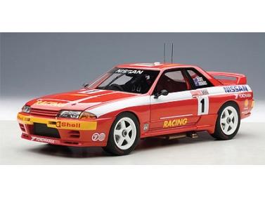 Nissan Skyline GT-R R32 Nr.1 Vencedor 1000KM Bathurst 1992