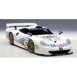 Porsche 911 GT1 Nr.25 Mobil Le Mans 1997