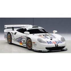 Porsche 911 GT1 Nr.26 Mobil Le Mans 1997